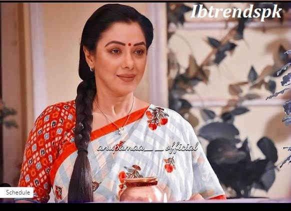 Anupamaa on Star Plus is about women empowerment