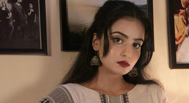 Prerna Thakur to enter in Sony SAB serial Kaatelal And Sons
